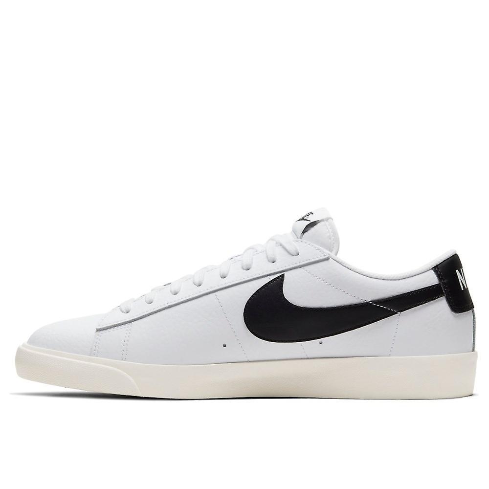 Nike Blazer Low Leather Ci6377101 Universell Hele Året Menn Sko