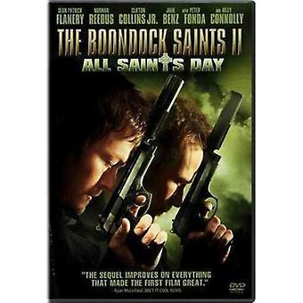 Il Boondock Saints II: All Saints Day [DVD] Stati Uniti importare