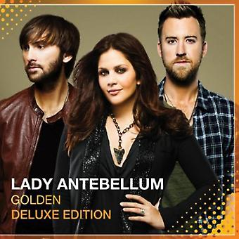 Lady Antebellum - Golden [CD] USA import