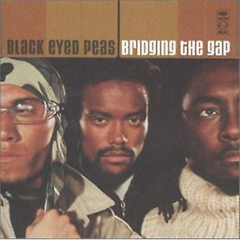 Black Eyed Peas - Bridging the Gap [CD] USA import