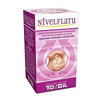 Levelflatu 30 capsules