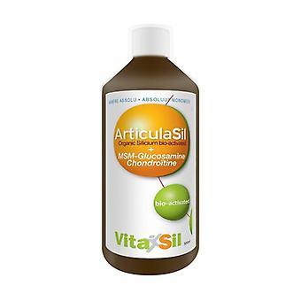Vitasil Articulasil Msm 500 ml
