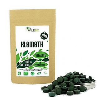 Klamath Bio 125 tablets of 400mg