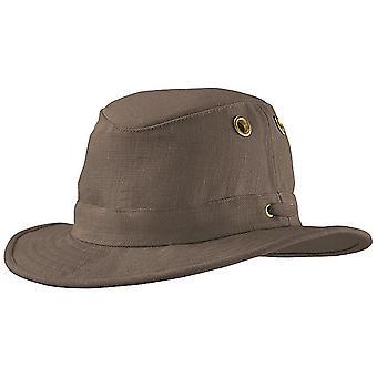 Tilley Unisex TH5 Hemp Hat Brown