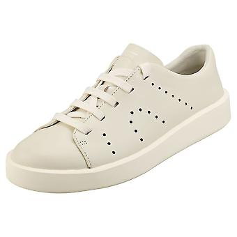 Camper Courb Mens Casual Shoes in Beige