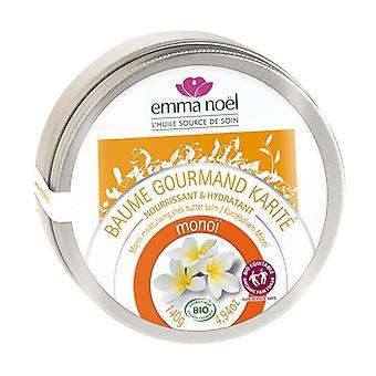 Monoï Shea Butter Gourmet Balm 140 g