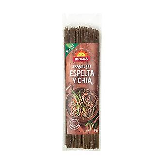 スペルスパゲッティ とチアバイオ 250 g