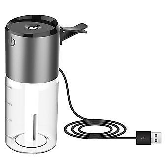 Luftbefeuchter für das Auto mit USB-Buchse - Grau