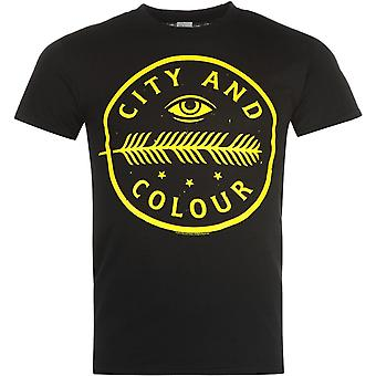 Official and Colour TShirt