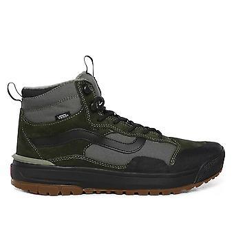 Vans UA Ultrarange Exo HI Mte MTE66 VN0A4UWJ26W universal todo el año zapatos para hombre