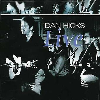 Hicksdan - Live [DVD] USA import