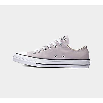 Converse Ctas Ox 163355C Violet Ash Womens Shoes Boots