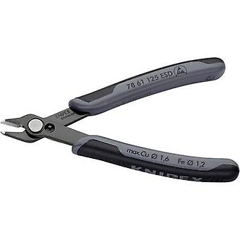 Knipex Super-Knips 78 61 125 ESD ESD Print pliers flush-cutting 125 mm