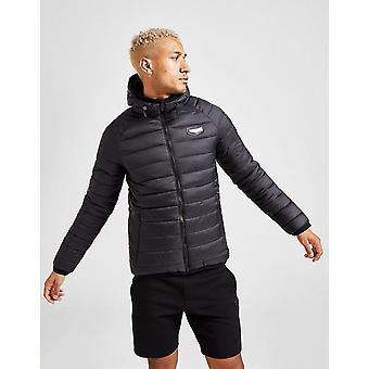 Nieuwe Supply & Demand Men's Degree Jacket Zwart