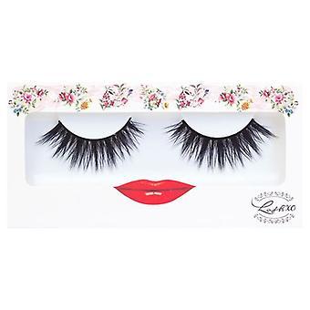 Lash XO Premium False Eyelashes - Starla Lite - Natural yet Elongated Lashes