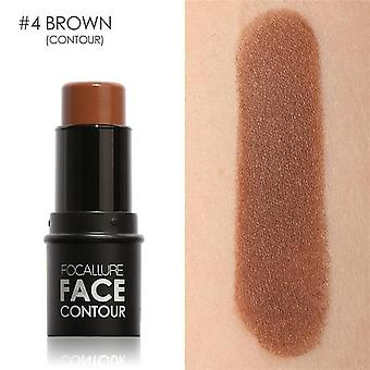 Makeup Bronzer Face Stick For Light Dark Skin, Long Lasting Makeup