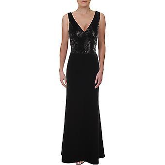 Lauren by Ralph Lauren | Sequin Jersey Gown