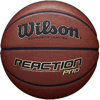 וילסון תגובה Pro כדורסל שיזוף - גודל 6