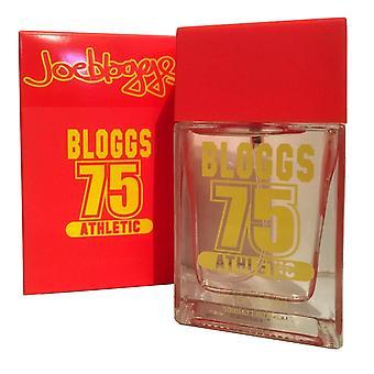 Joe Bloggs Athletic Eau de Toilette Spray 50ml