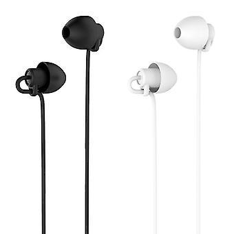 HOCO M56 Hi-Fi In-ear Music Earbuds Sport Earphone Wired Headphones With Mic