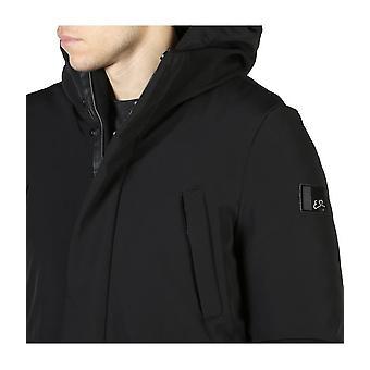 Yes Zee - Clothing - Jackets - 0615_O812_NM00_0801 - Men - Schwartz - L