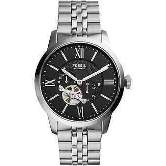Fossila ME3107 watch - automatisk pengar man