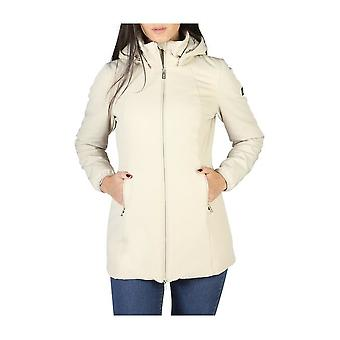 Yes Zee - Clothing - Jackets - 1533_O047_L300_0245 - Ladies - wheat - S