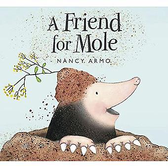 Een vriend voor mol