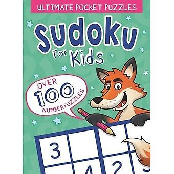 Ultimate Pocket Puzzles