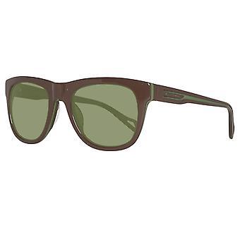 براون الرجال النظارات الشمسية