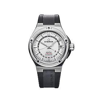 Luxury Auto Eterna Watch Royal KonTiki Watch for Men GMT 7740.40.11.1289