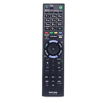 Wymień RMT-TZ120E na pilot sony TV 3D Football REC KDL-40R473A