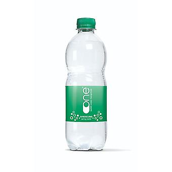 One Water Sparkling 500ml x24