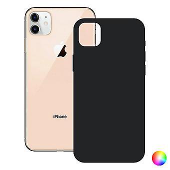 Case iPhone 12 KSIX Soft Silicone