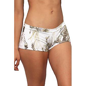 Women's Hot Shortsit Vain bikinit Uima-asut