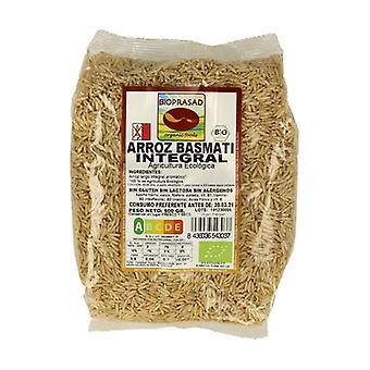 Kiinteä Basmati Riisi 500 g