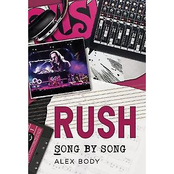 Rush Song By Song