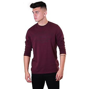 Barbour International Pedal Long Sleeved T Shirt