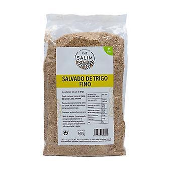Fine Wheat Bran 500 g