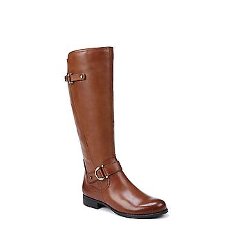 Naturalizer   Jillian Wide-Calf Riding Boots