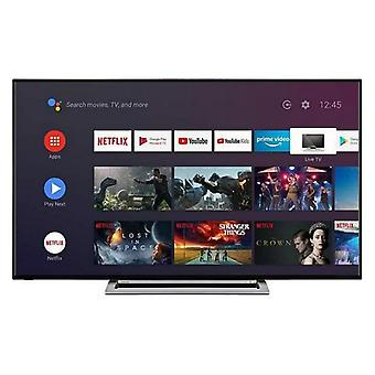 "Smart TV Toshiba 50UA3A63DG 50"" 4K Ultra HD DLED WiFi Zwart"