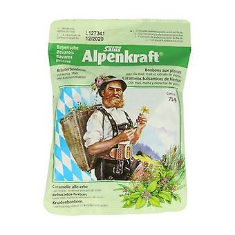Alpenkraft Candies 75 g