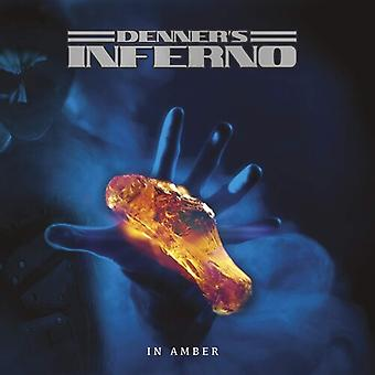 Denner'S Inferno - In Amber [Vinyl] USA import