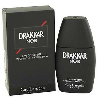 Drakkar Noir By Guy Laroche Eau De Toilette Spray 1 Oz (men) V728-412372