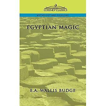 Egyptiläinen taikuus