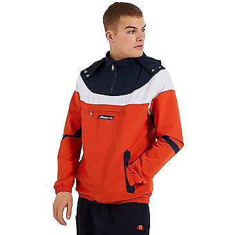 Ellesse Ромелу Накладные Куртка - Темно-оранжевый