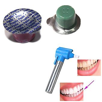 Professional Polishing Whitening Teeth Burnisher Polisher Whitener Paste