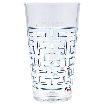 Pac-Man - Heat-Changing Drinking Glass