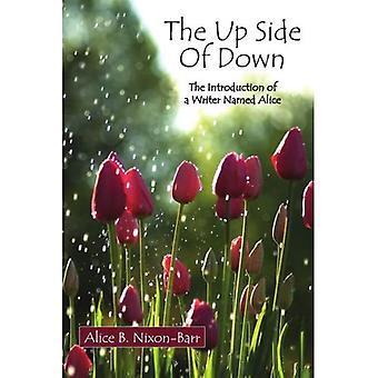 Den op side af down: Indførelsen af en forfatter ved navn Alice