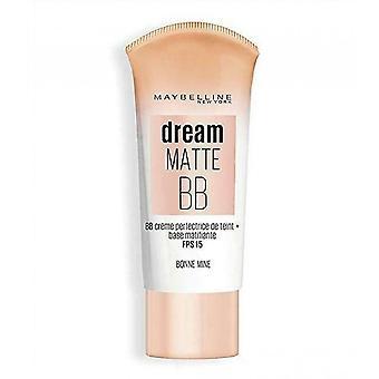 Maybelline Dream Matte BB Krem - Kopalnia Bonne